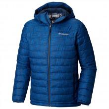 Columbia Powder Lite Hooded