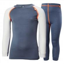 Helly hansen Merino Mid Set