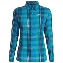 Salewa Fanes Flannel 2 Polarlite L/S Shirt