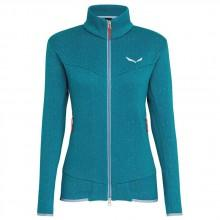 Salewa Puez Clastic Zip-In PL Full-zip