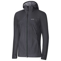 GORE® Wear H5 Windstopper Insulated Hooded