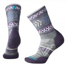 Smartwool PhD Outdoor Light Pattern Crew