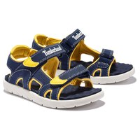 Timberland Perkins Row 2-Strap Youth