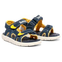 Timberland Perkins Row 2-Strap Toddler