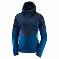 Salomon Elevate Aero Full Zip Mid