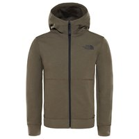 The north face Slacker Hoodie