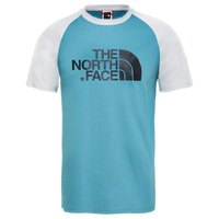 The north face Raglan Easy S/S