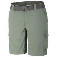 Columbia Silver Ridge II Cargo Short 10