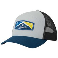 Columbia Trail Evolution II Snap Back Hat