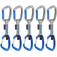 Mammut Crag Indicator Wire Express 5 Pack