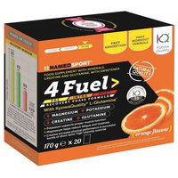 named-sport-4fuel-20-unidades-sin-sabor