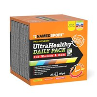 Named sport Ultra Healthy Daily Pack 30 Units