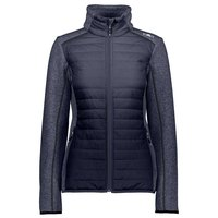 Cmp Woman Jacket Hybrid