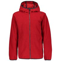 Cmp Boy Jacket Fix Hood