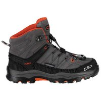 Cmp Kids Rigel Mid Trekking Shoes Wp