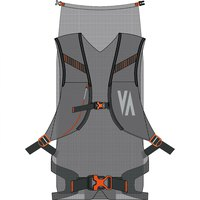 Vertical Mixed Alp Pack 27L