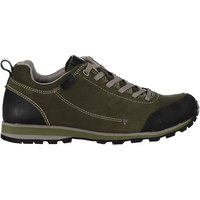 Cmp Elettra Low Hiking Waterproof