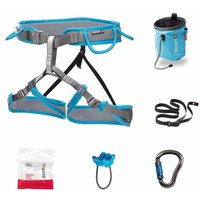 Ocun Climbing Twist Lady Set