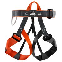 Climbing technology Discovery