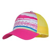 Buff ® Trucker Cap Kids Patterned