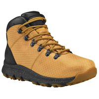 Timberland World Hiker Mid Fabric Waterproof