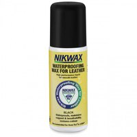 Trespass Waterproofing Wax For Leather 125ml