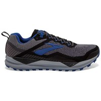 Brooks Cascadia 14 Goretex