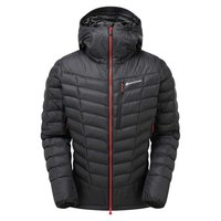 Montane Ground Control