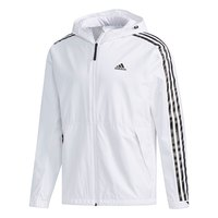 adidas 3 Stripes Windbreaker Ling