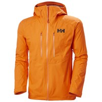 Helly hansen Verglas 3L Shell