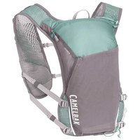 Camelbak Zephyr 10L With 2 Quick Stow Flask