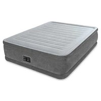 Intex Fibertech Comfort Plush Inflatable Mattress