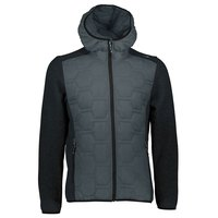 CMP Heavy Fix Hybrid Fleece