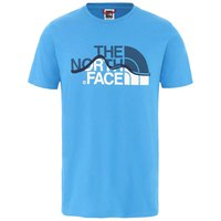 The north face Mount Line
