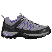 Cmp Rigel Low Trekking WP