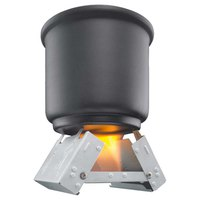 Esbit Pocket Stove Small Including 20 x 4 gr