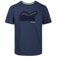 regatta-breezed-short-sleeve-t-shirt