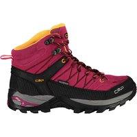 in Brombeere// Pink 3T51246-H807 CMP Damen Trekking Capri