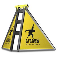 Gibbon slacklines Independence Kit Classic 15 m 49FT