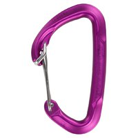 Climbing technology Berry Carabiner W