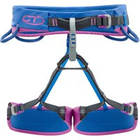 Climbing technology Musa 3 Buckles Lady Style
