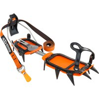 Climbing technology Ice Semiautomatic
