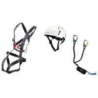 Ocun Via Ferrata Bodyguard Pail Set