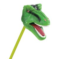 Safari ltd Green T-Rex Snapper