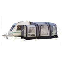 Olpro View Caravan Awning 300 with Porch