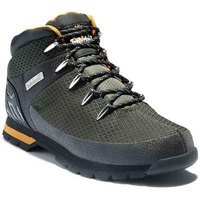 Timberland Euro Sprint Fabric Waterproof Mid Hiker