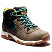 Timberland Mountain Maddsen Mid Leather Waterproof