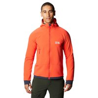 Mountain hardwear Keele Ascent