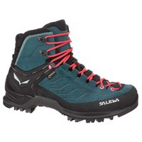 Salewa Mountain Trainer Mid Goretex