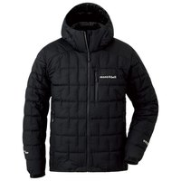 Montbell Ignis Down Goretex